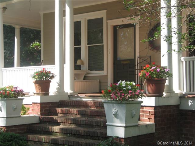 Rental Homes for Rent, ListingId:28767367, location: 501 E Kingston Avenue # E Charlotte 28203