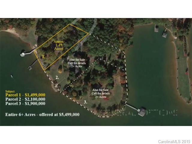 Land for Sale, ListingId:33189325, location: 151 Travis Pointe Drive Mooresville 28117