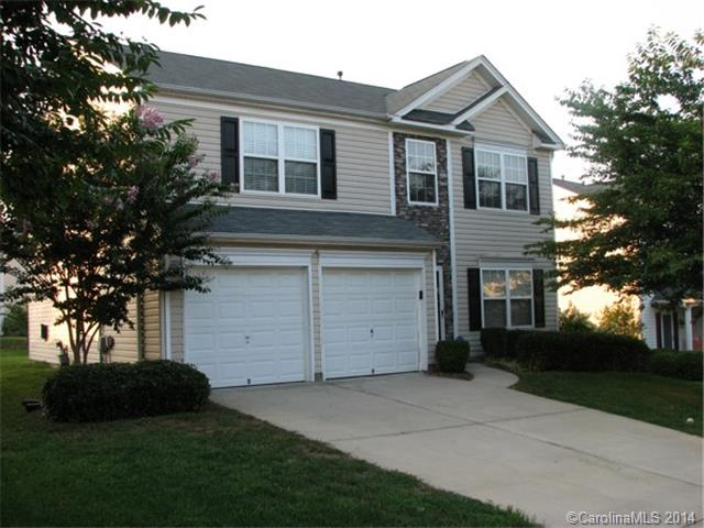 Rental Homes for Rent, ListingId:29801259, location: 5933 Leawood Run Court Charlotte 28269