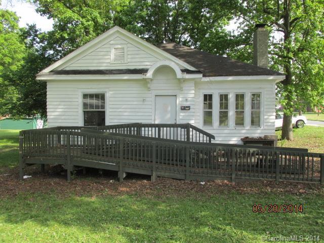 Rental Homes for Rent, ListingId:30481514, location: 4101 Gossett Avenue Charlotte 28208
