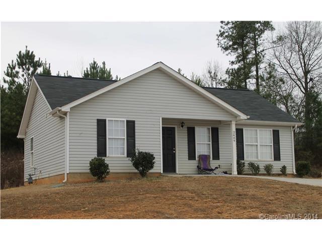 Rental Homes for Rent, ListingId:29492107, location: 2409 Gelsinger Avenue Bessemer City 28016