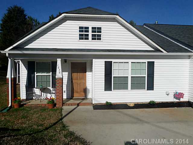 Single Family Home for Sale, ListingId:26630329, location: 1676 Diary Drive # 1A Rock Hill 29732