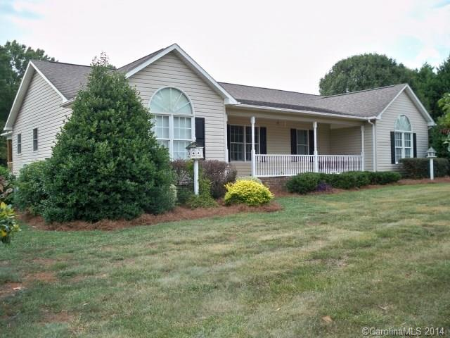 Real Estate for Sale, ListingId: 29023808, Crouse, NC  28033