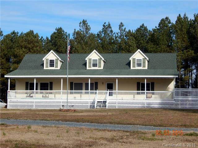 Real Estate for Sale, ListingId: 31633304, Norwood,NC28128