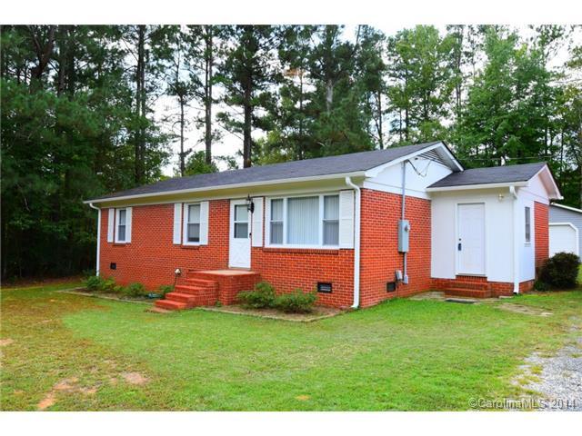 Real Estate for Sale, ListingId: 30150339, Wadesboro,NC28170