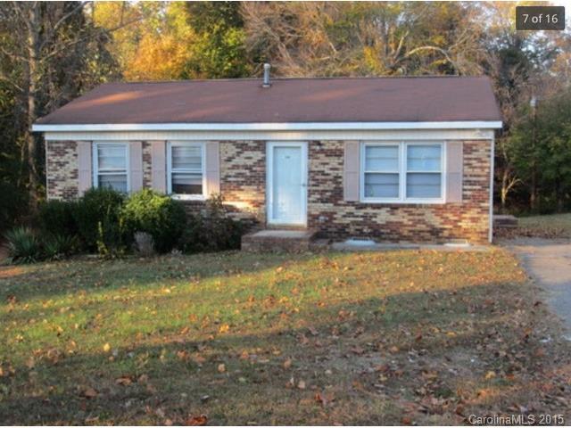 Rental Homes for Rent, ListingId:31896975, location: 110 Farmington Drive Stanley 28164