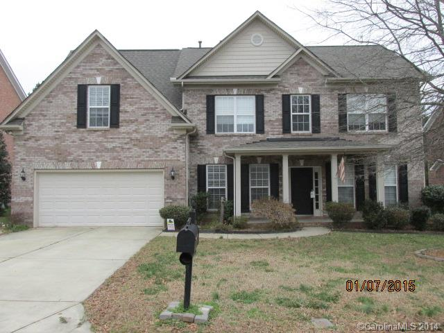 Rental Homes for Rent, ListingId:31140508, location: 6019 Colton Ridge Drive Indian Trail 28079