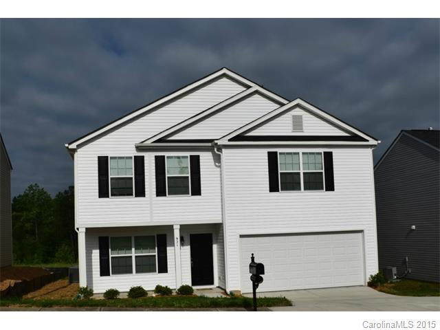 Real Estate for Sale, ListingId: 33333562, Gastonia,NC28054