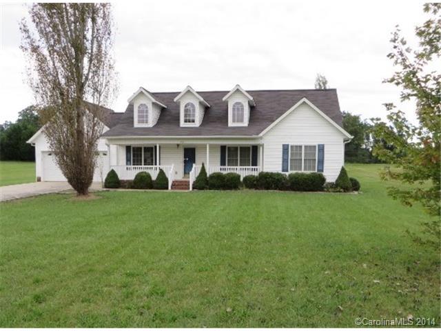 Real Estate for Sale, ListingId: 30093851, Stony Pt,NC28678