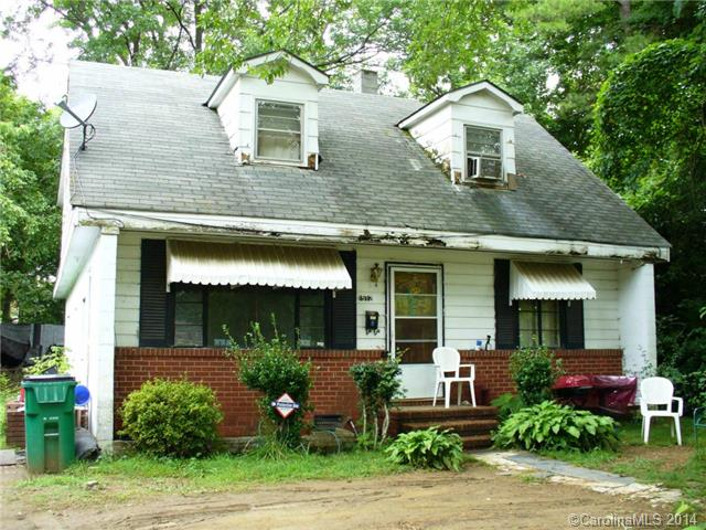 Single Family Home for Sale, ListingId:28993534, location: 1512 Norris Avenue Charlotte 28206