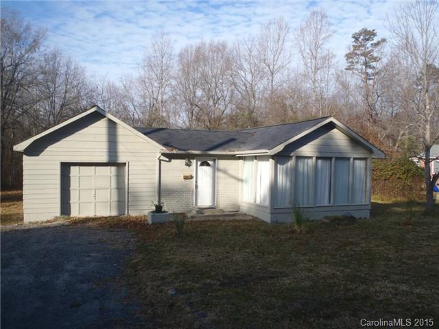 Rental Homes for Rent, ListingId:31650268, location: 308 Pine Avenue Cherryville 28021