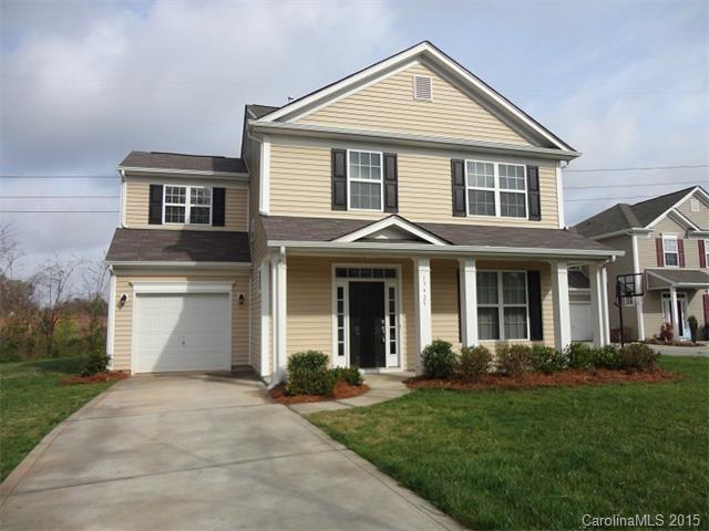 Rental Homes for Rent, ListingId:31961880, location: 17925 Train Station Drive Cornelius 28031