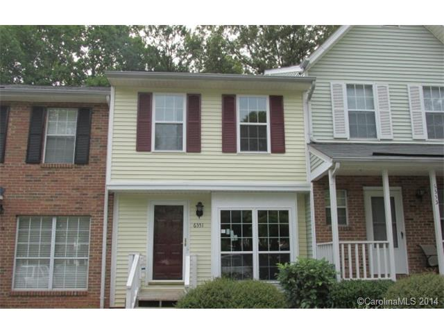 Single Family Home for Sale, ListingId:29380621, location: 6351 Windsor Gate Lane # 6351 Charlotte 28215