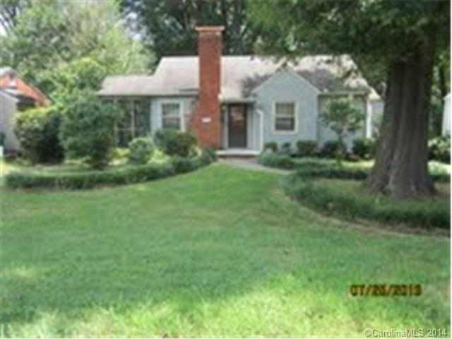 Rental Homes for Rent, ListingId:29924156, location: 537 Ambassador Street Charlotte 28208