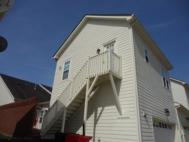 Rental Homes for Rent, ListingId:33254507, location: 121-B N Faulkner Way Davidson 28036