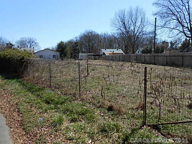 Land for Sale, ListingId:27274940, location: 0 Tresevant Avenue # Ave Charlotte 28208