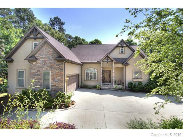 Single Family Home for Sale, ListingId:33435955, location: 417 Hendon Row Way # 46 Ft Mill 29715