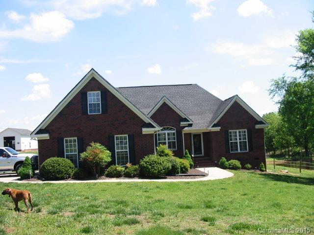 Real Estate for Sale, ListingId: 33353794, Peachland,NC28133