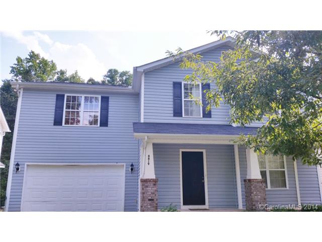 Rental Homes for Rent, ListingId:29847182, location: 8819 Twisted Pine Drive Charlotte 28269