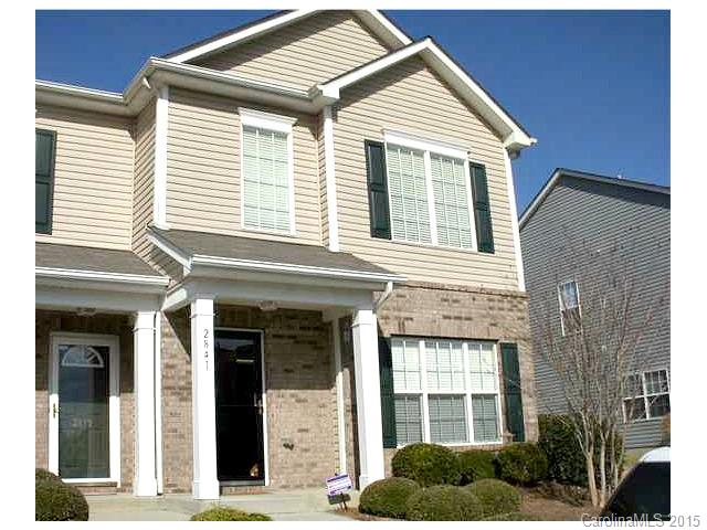 Rental Homes for Rent, ListingId:33254418, location: 2841 Summergrove Court Matthews 28105