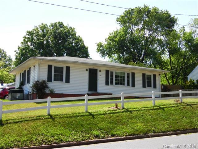 Real Estate for Sale, ListingId: 33333567, Albemarle,NC28001