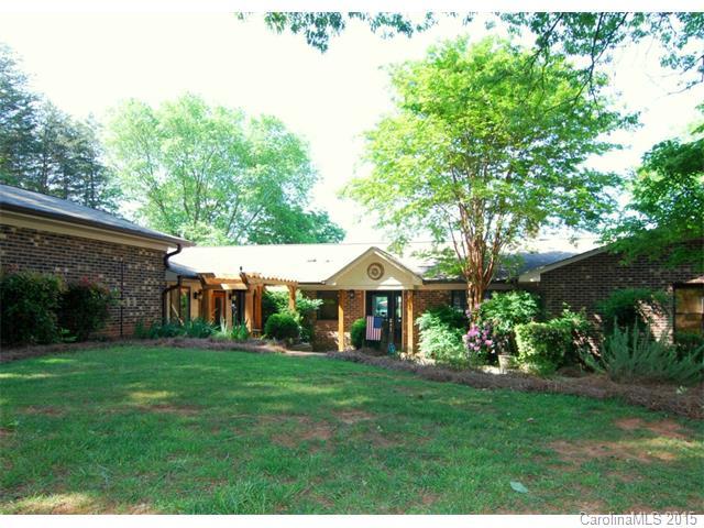 Single Family Home for Sale, ListingId:31272651, location: 8302 Normandy Road Denver 28037