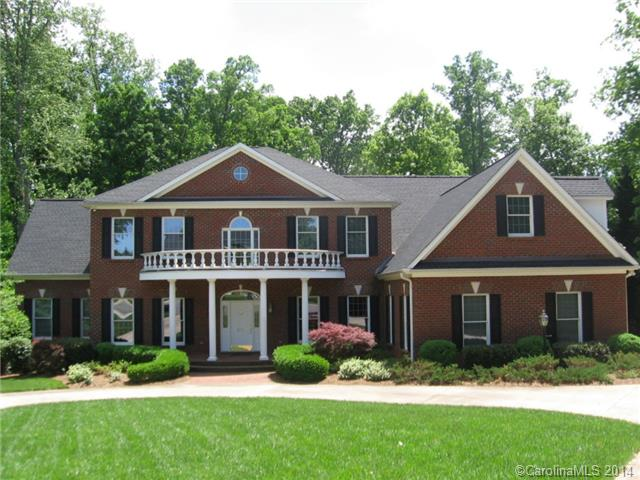 Single Family Home for Sale, ListingId:28109806, location: 2311 Lanterntree Court Gastonia 28056