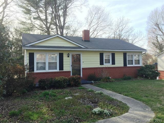 Rental Homes for Rent, ListingId:32381506, location: 909 N 11th Street Albemarle 28001