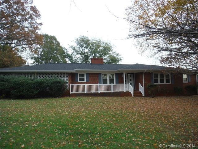Real Estate for Sale, ListingId:30655904, location: 154 Hugo Lane Statesville 28677