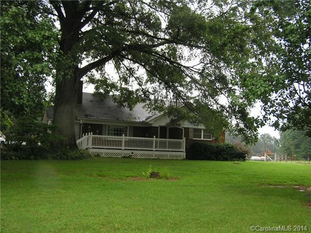 Real Estate for Sale, ListingId: 29811051, Stanfield,NC28163