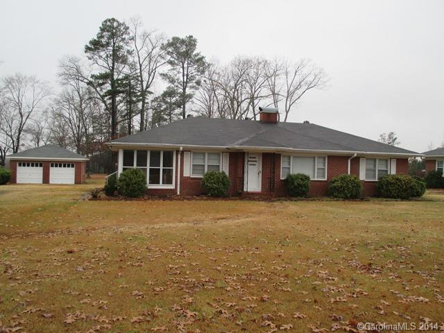 Real Estate for Sale, ListingId: 31168928, Wadesboro, NC  28170