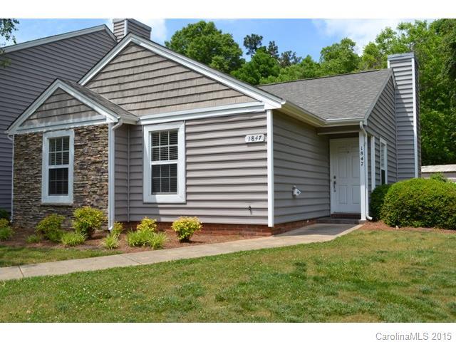 Real Estate for Sale, ListingId: 33407698, Rock Hill,SC29732