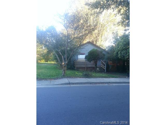 Single Family Home for Sale, ListingId:31321179, location: 2520 Rachel Street Charlotte 28206