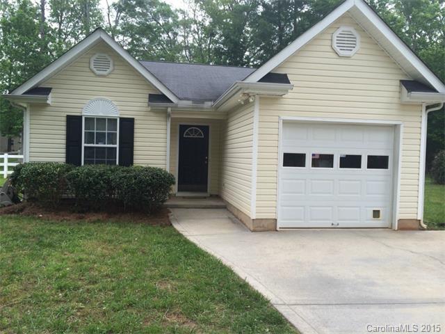 Real Estate for Sale, ListingId: 33260678, Indian Trail,NC28079