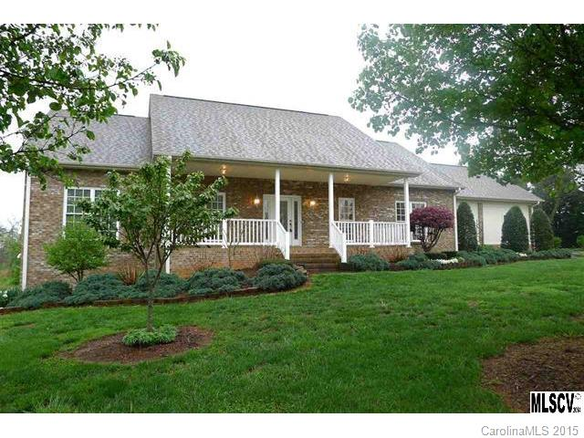 Real Estate for Sale, ListingId: 32861135, Granite Falls,NC28630