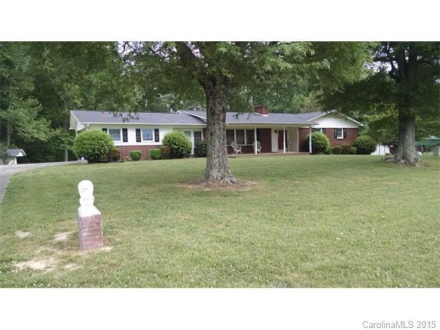 Real Estate for Sale, ListingId: 33333573, Cherryville,NC28021