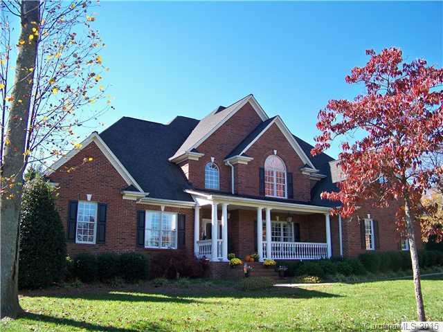 Single Family Home for Sale, ListingId:31425006, location: 3547 Araglin Drive Gastonia 28056