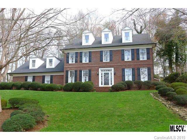 Real Estate for Sale, ListingId: 32569772, Hickory,NC28601