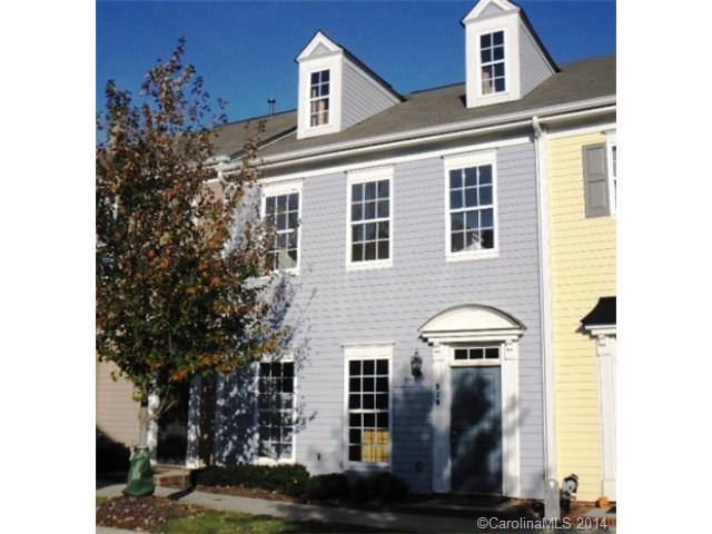 Rental Homes for Rent, ListingId:31099655, location: 819 Cattaloochee Lane Huntersville 28078