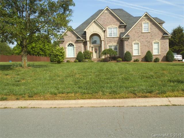 Real Estate for Sale, ListingId:33254492, location: 1825 Windmere Drive Monroe 28110