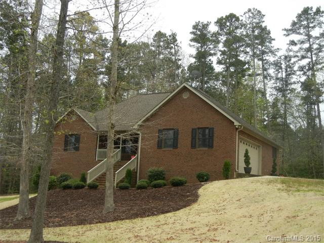 Real Estate for Sale, ListingId: 31409741, Mt Gilead,NC27306