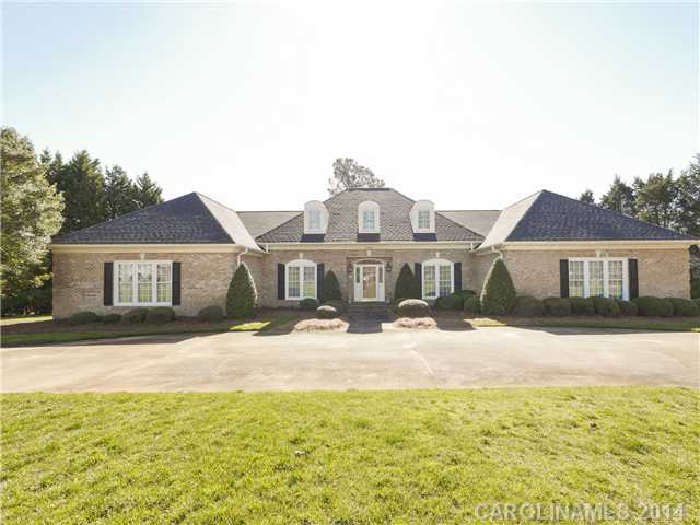Single Family Home for Sale, ListingId:31424922, location: 3781 St Regis Drive Gastonia 28056