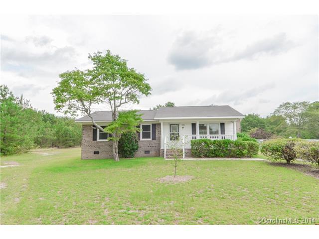 Real Estate for Sale, ListingId: 29207169, Morven,NC28119