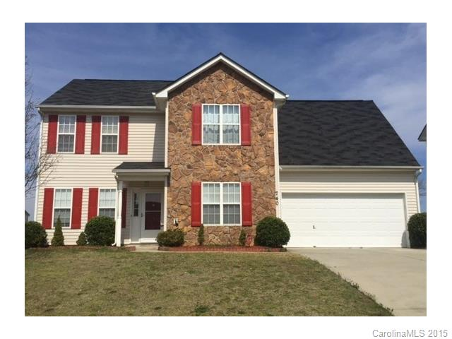 Rental Homes for Rent, ListingId:32059547, location: 740 Reigate Road Charlotte 28262