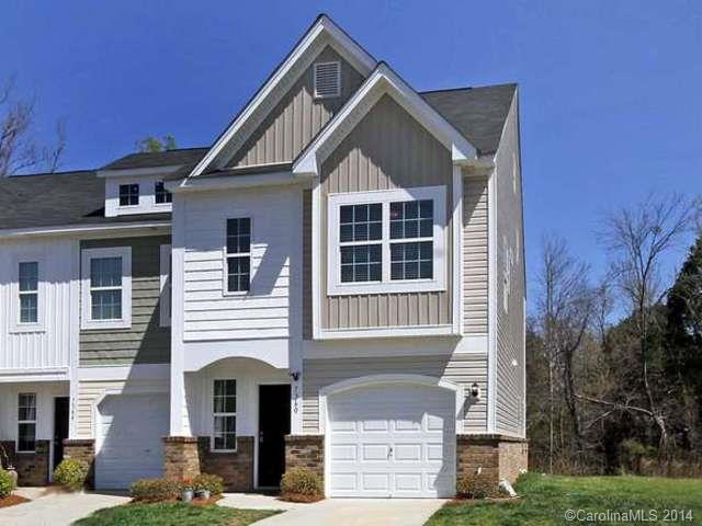 Rental Homes for Rent, ListingId:29011944, location: 7360 Gallery Pointe Lane # 149 Charlotte 28269