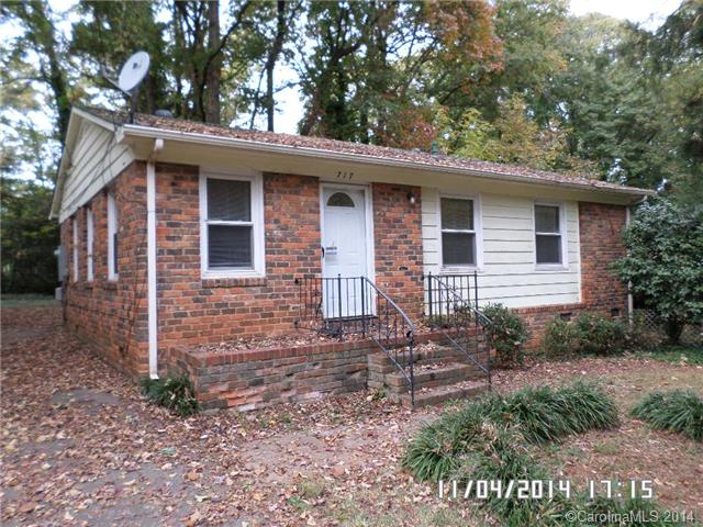 Rental Homes for Rent, ListingId:30794351, location: 717 Crater Street Charlotte 28205