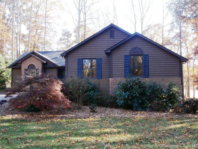 Rental Homes for Rent, ListingId:30719876, location: 115 Bufflehead Drive Mooresville 28117