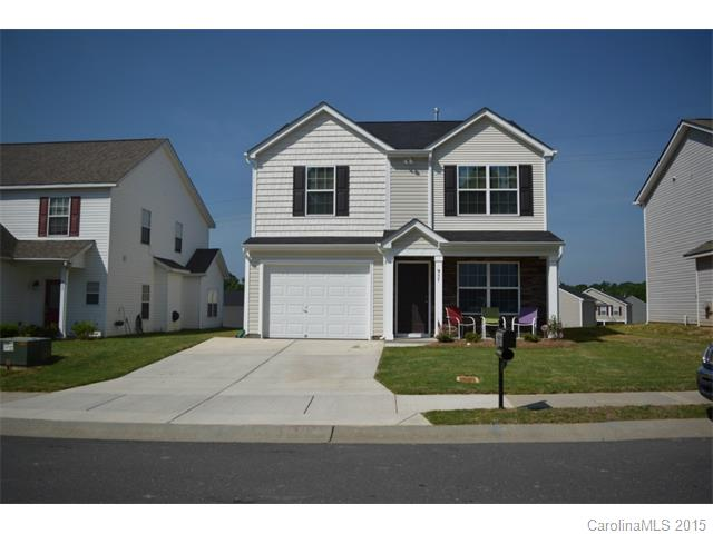 Real Estate for Sale, ListingId: 33407719, Gastonia,NC28054