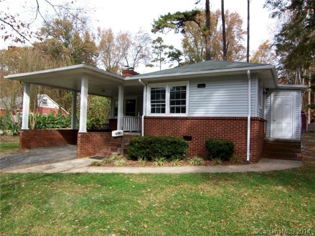 Rental Homes for Rent, ListingId:30794352, location: 1649 Arnold Drive Charlotte 28205