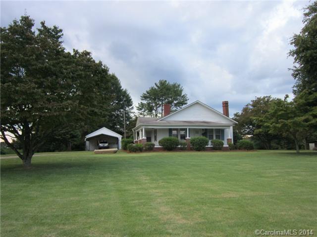 Real Estate for Sale, ListingId: 29811025, Stony Pt,NC28678